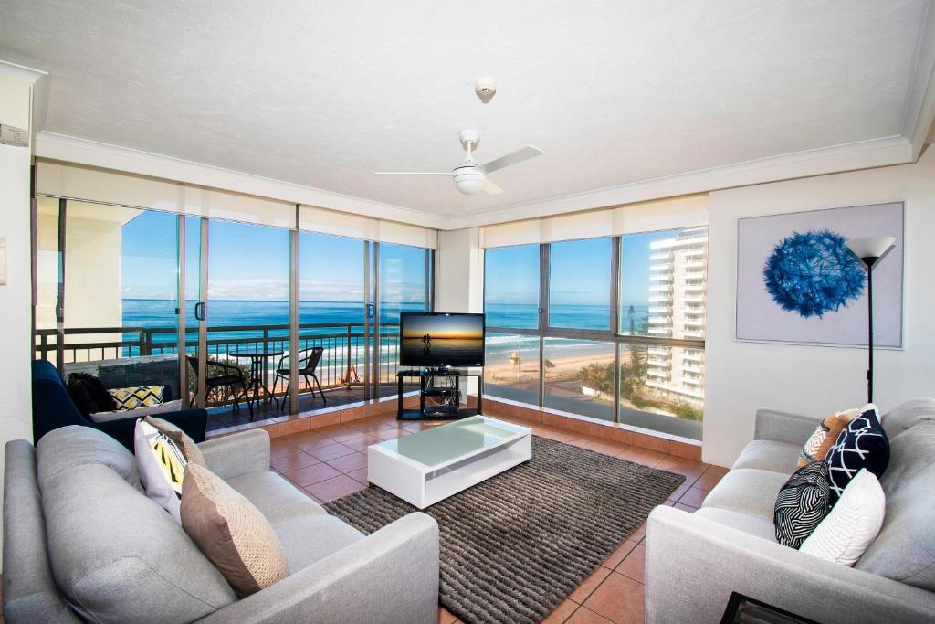 Апарт-отель  Seacrest Apartments  - отзывы Booking