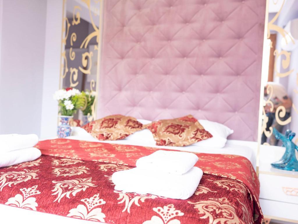 Отель  The Zanadu İstanbul  - отзывы Booking