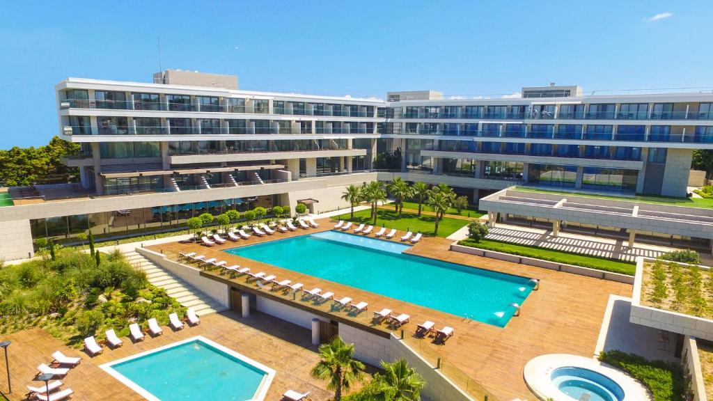 Отель  ON'LIVE HOTEL  - отзывы Booking
