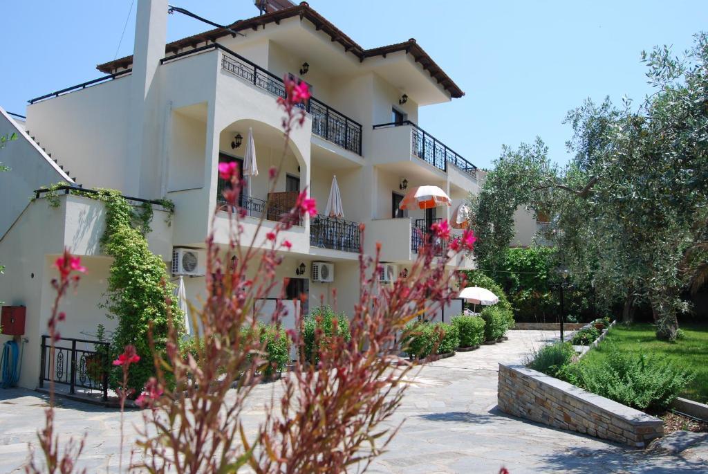 Отель  Studios Estrella del mar  - отзывы Booking