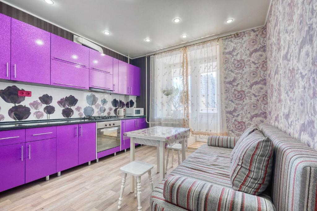 Апартаменты/квартира Апартаменты на Сибгата Хакима у Ривьеры! - отзывы Booking