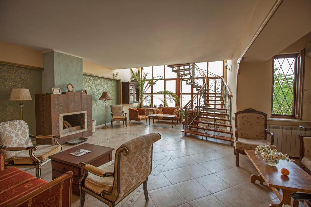 Вилла Caravan Villa