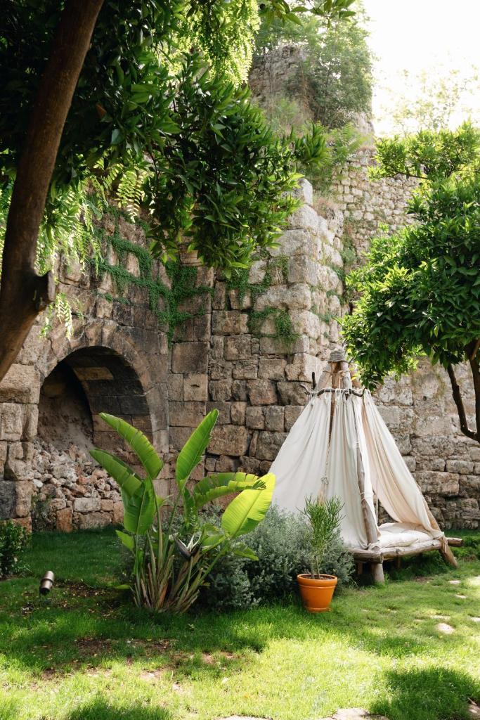 Отель  Отель  Casa Sur Antalya