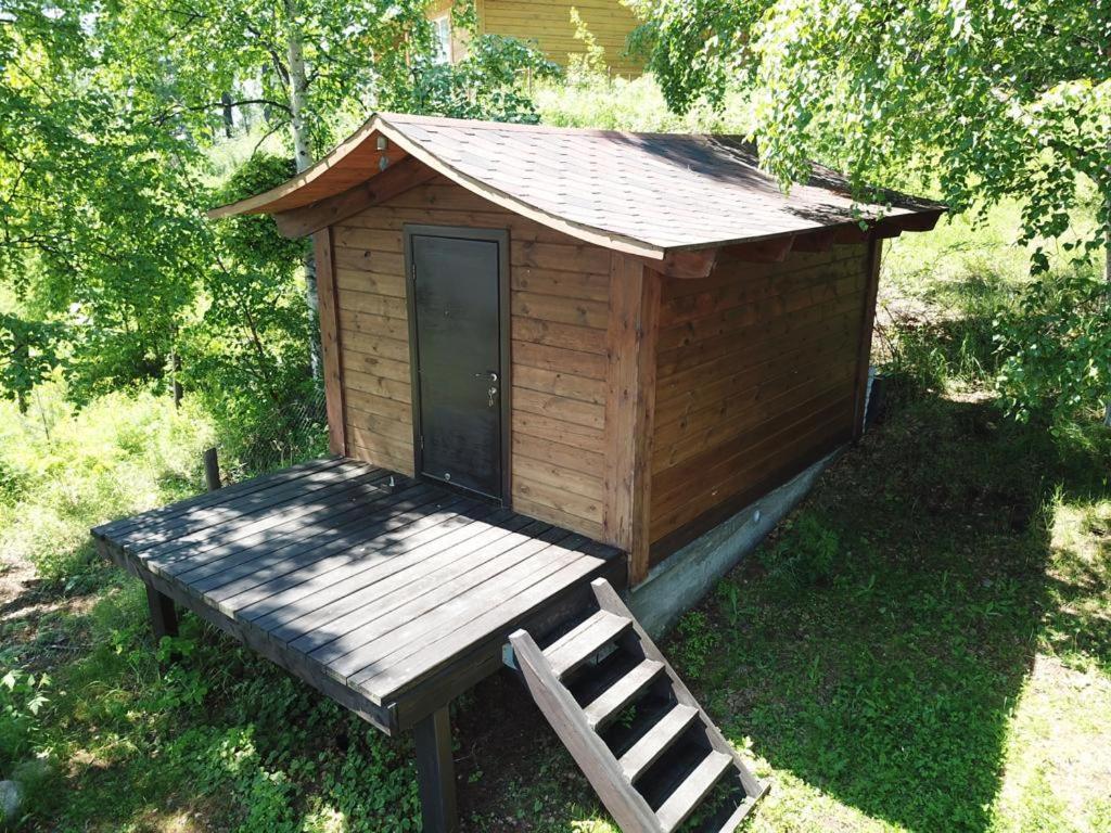 Гостевой дом  Lesnaya 7  - отзывы Booking