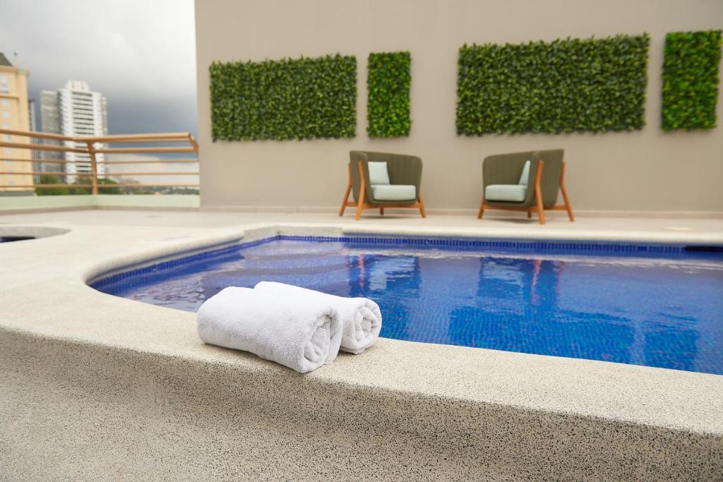 Отель  Suites las Palmas, Hotel & Apartments.  - отзывы Booking