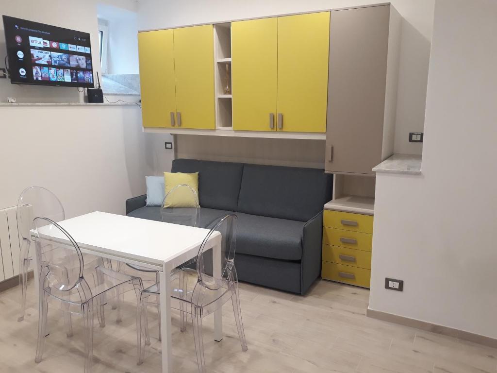 Апартаменты/квартира  Caterina51  - отзывы Booking