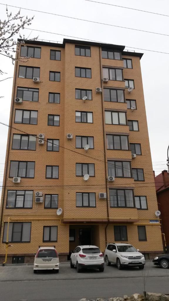 Апартаменты/квартира  Апартаменты на Тургенева 55  - отзывы Booking