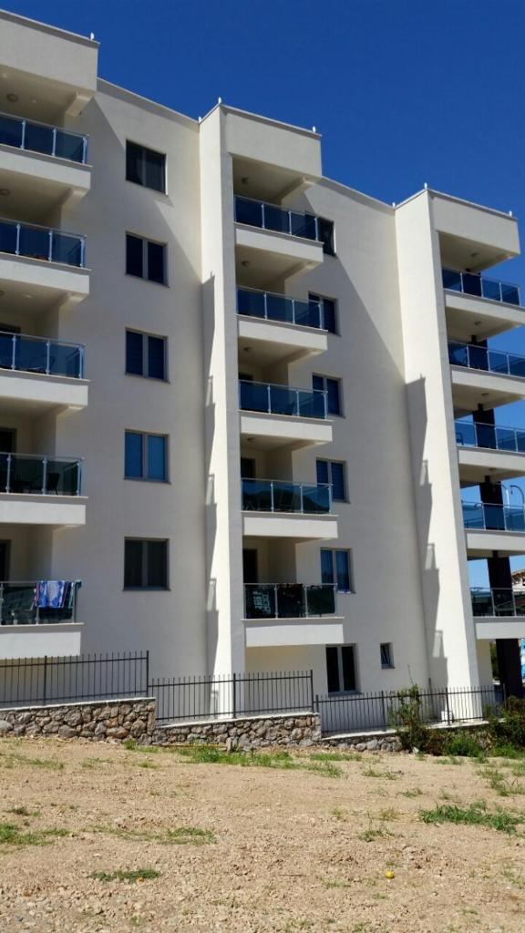 Апартаменты/квартира Esma Apartment - отзывы Booking