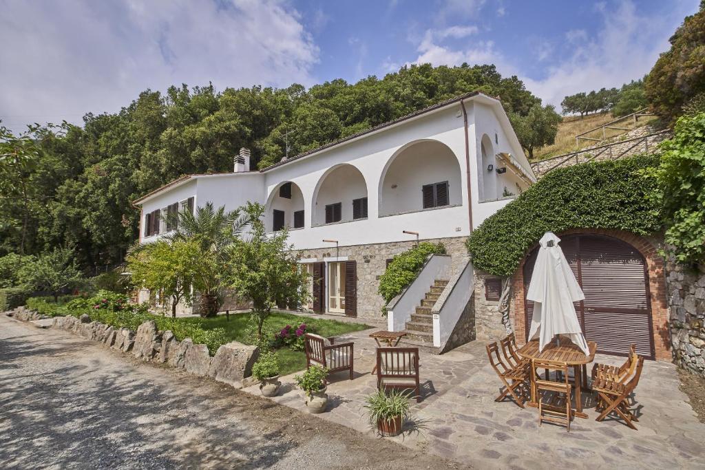 Апартаменты/квартиры  Marciana Hills Apartments  - отзывы Booking