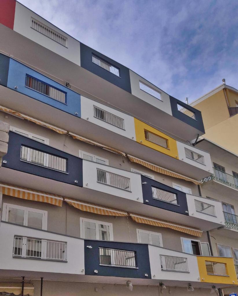 Апартаменты/квартиры  Casa Comisso  - отзывы Booking