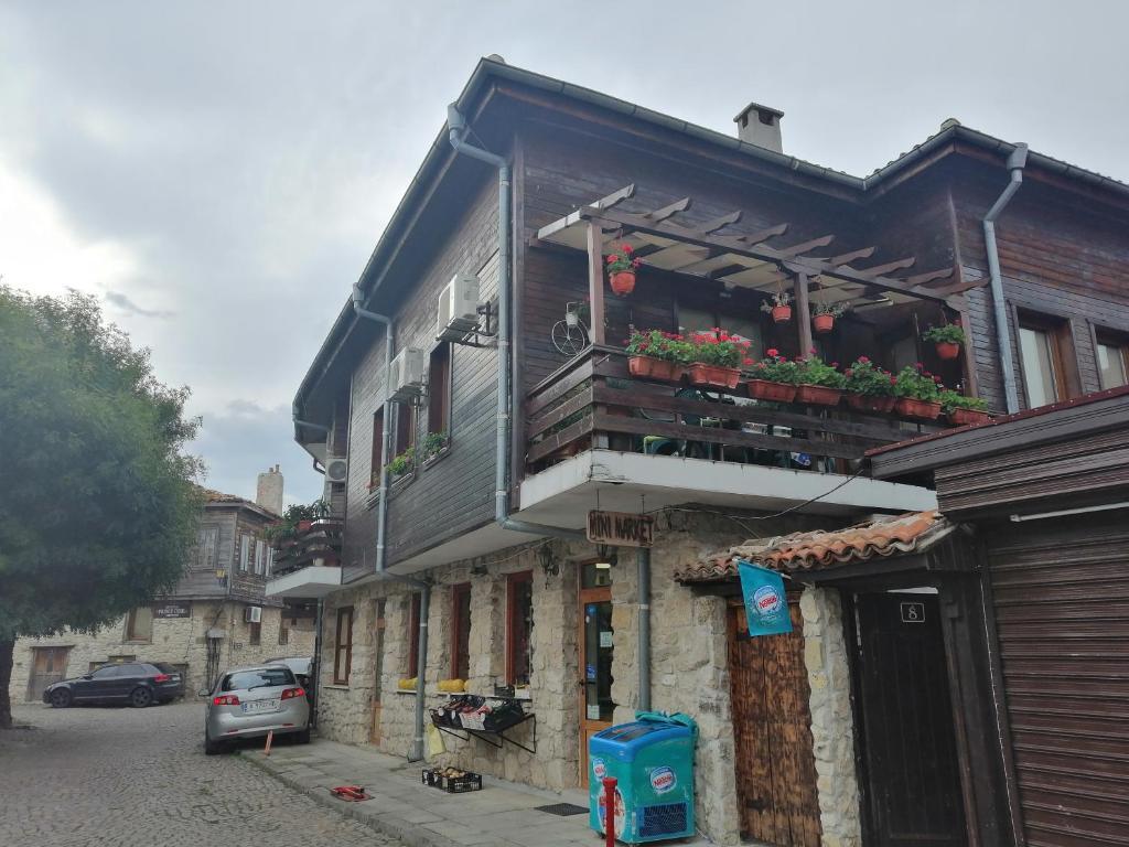 Гостевой дом  Guest House Juja  - отзывы Booking