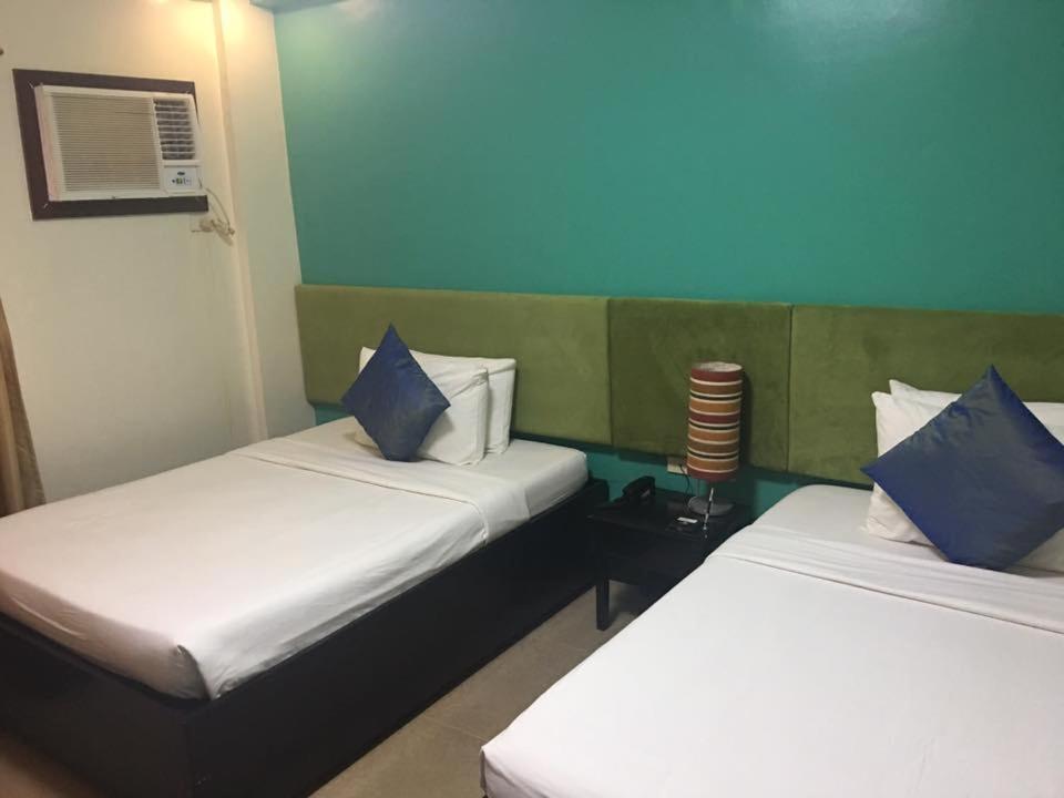 Курортный отель  Residencia Boracay  - отзывы Booking