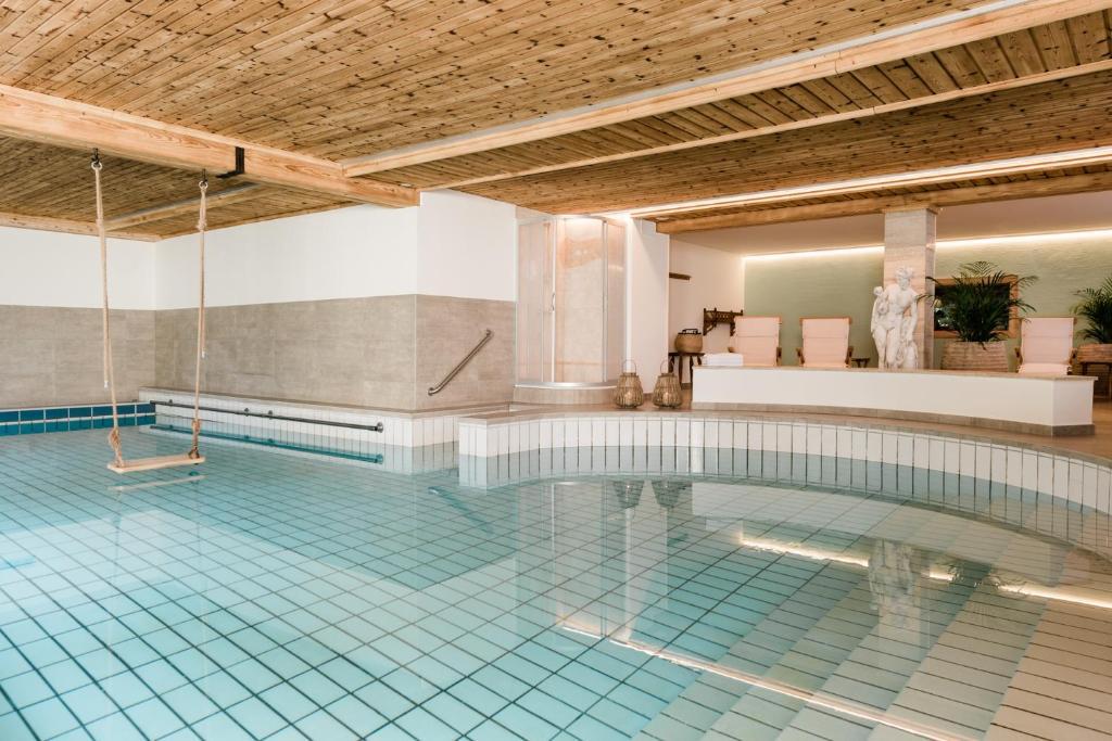 Отель  Landhaus Steiner  - отзывы Booking