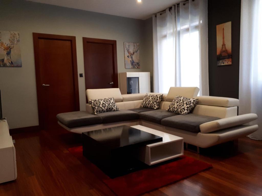 Апартаменты/квартира El Apartamento De Iraide