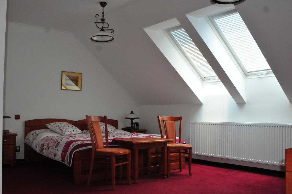 Отель  Hotel Pegas Brno  - отзывы Booking
