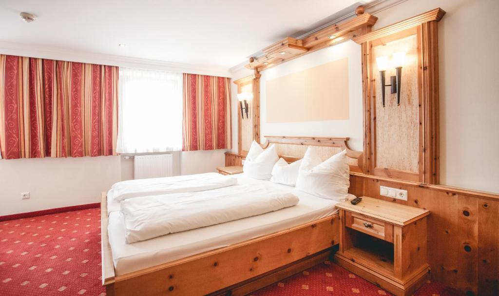 Отель  Gasthof Schmalzerhof