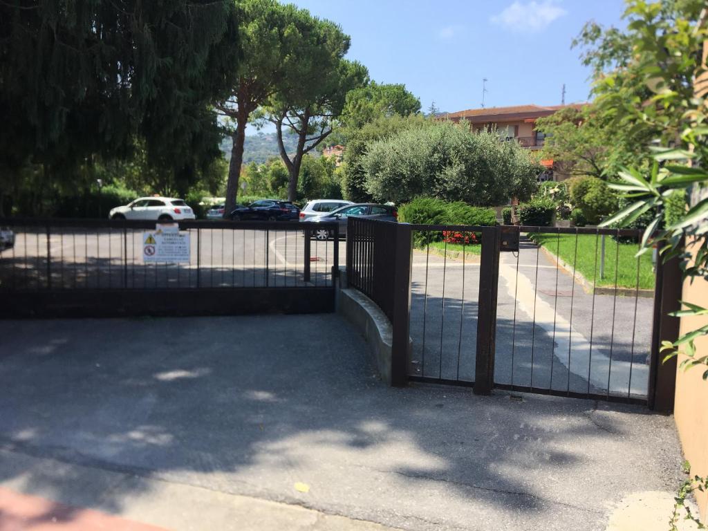 Апартаменты/квартира  alloggio a 200mt. dal mare  - отзывы Booking