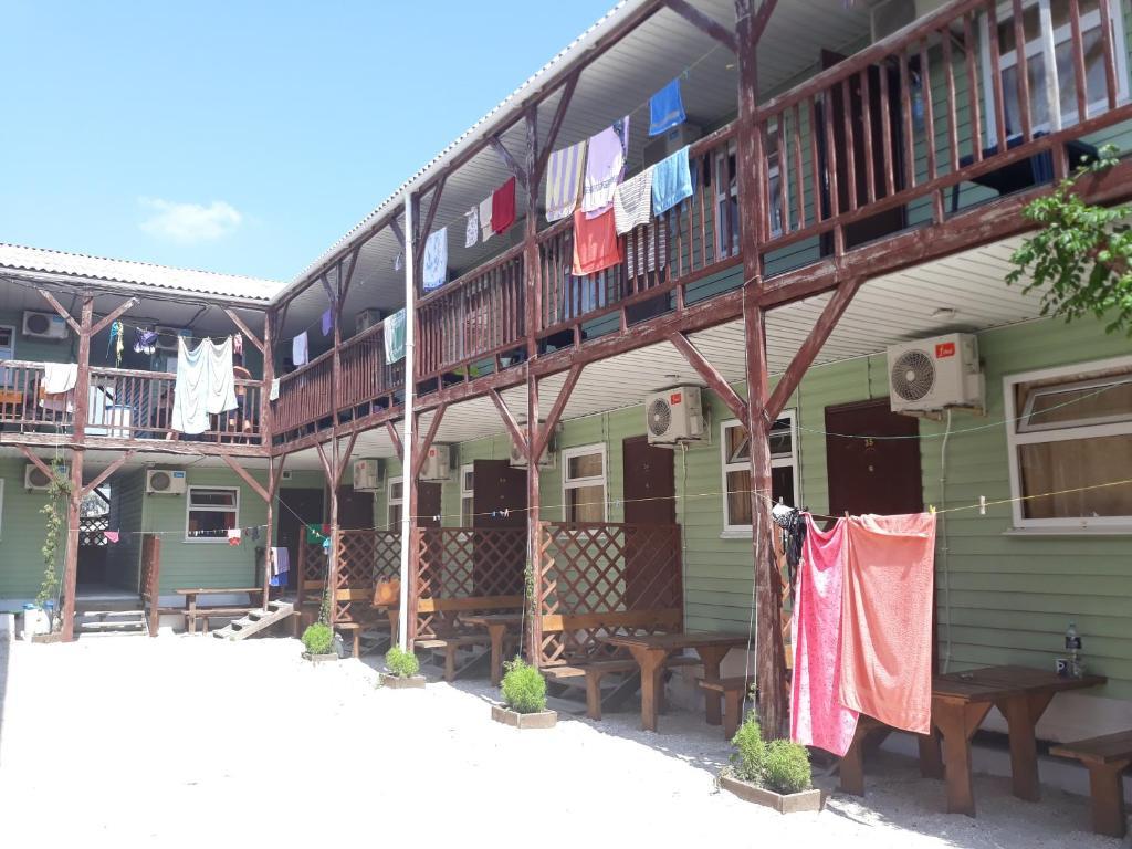 Отель  Bermudy  - отзывы Booking