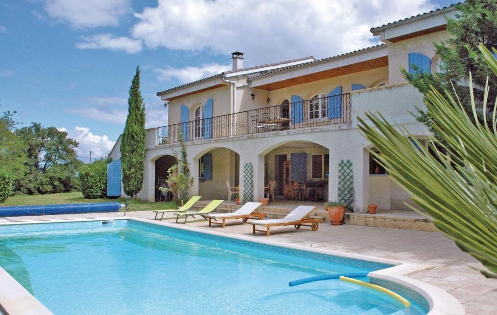 Дом для отпуска  Holiday home Chemin de Redondon  - отзывы Booking