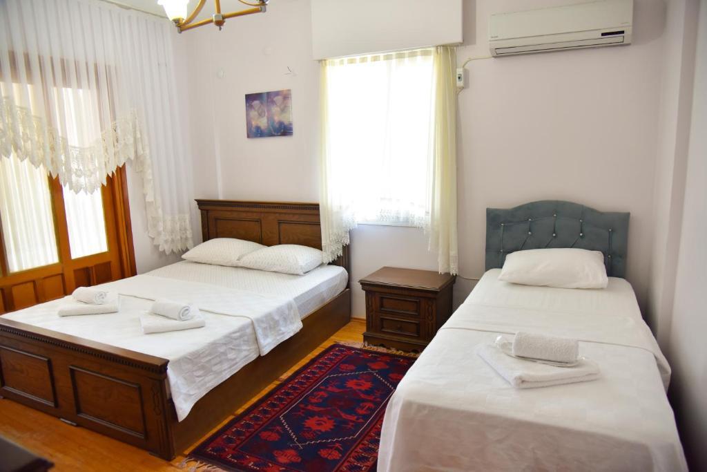 Отель типа «постель и завтрак»  Balim Sultany  - отзывы Booking
