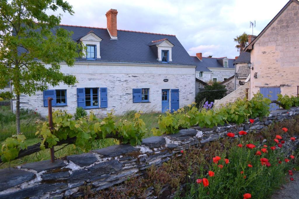 Дома для отпуска  Gîte Dagueloire  - отзывы Booking