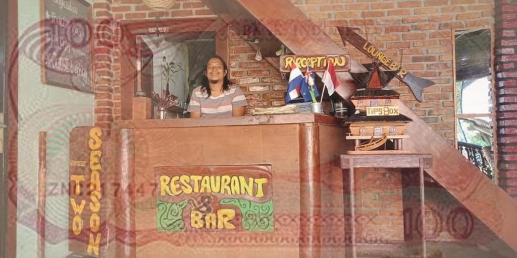 Отель типа «постель и завтрак»  Lawang Inn  - отзывы Booking