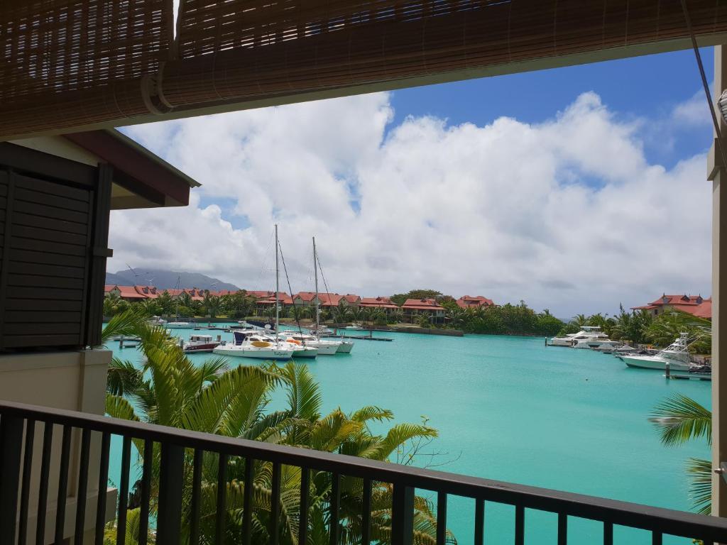 Апарт-отель  Eden Tropical Nest - P146A13
