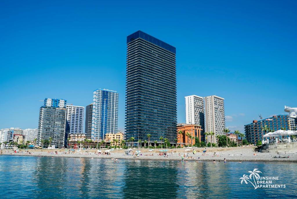 Апартаменты/квартиры Sunshine Dream Apartments - отзывы Booking
