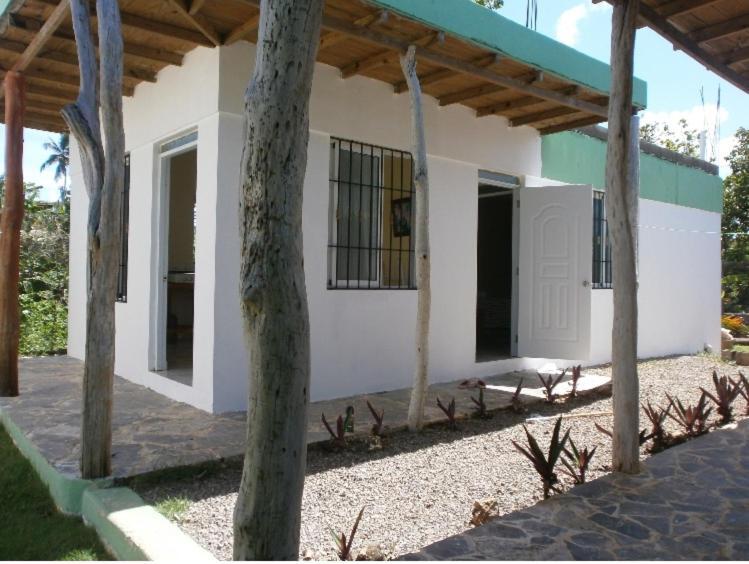 Апартаменты/квартира  Casa Playita Sub  - отзывы Booking