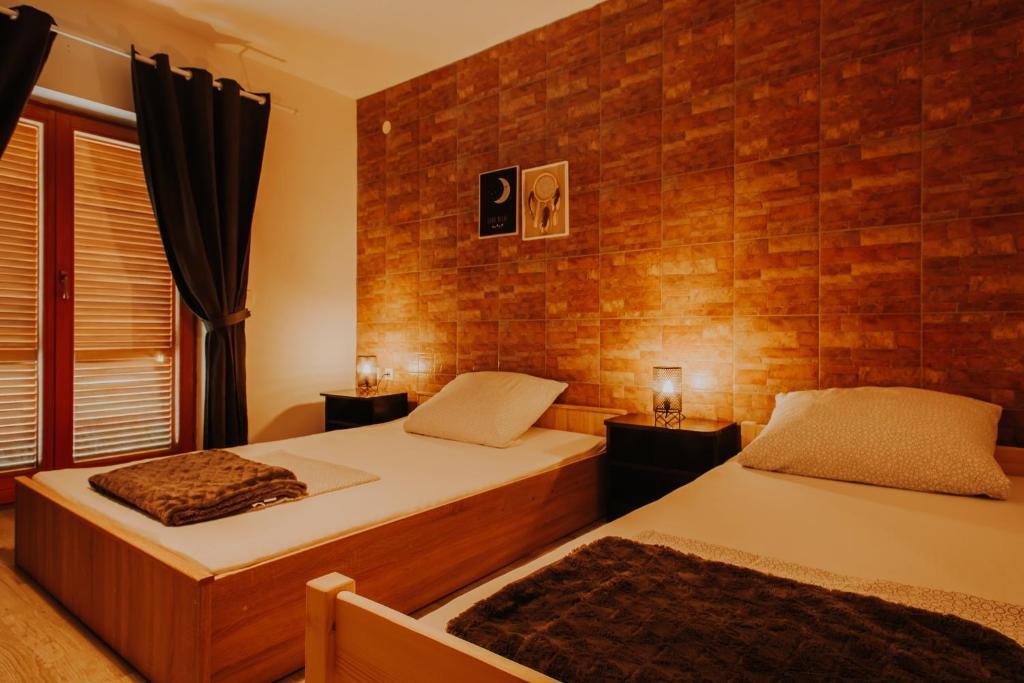 Гостевой дом  Apartmani Marin  - отзывы Booking