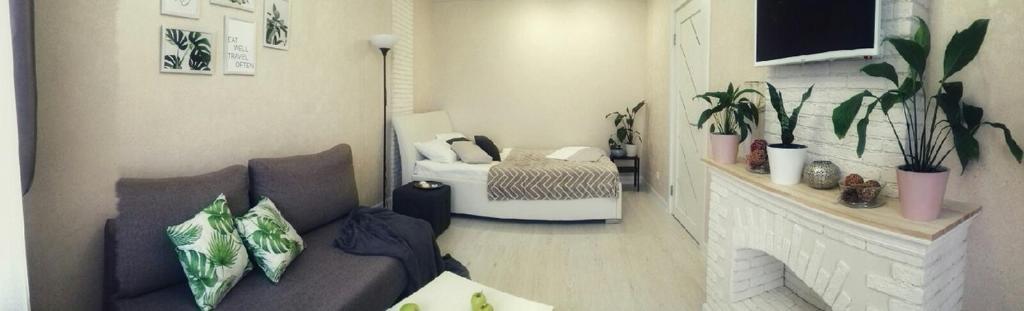 Апартаменты/квартира мкр. Никольский, Квартира 1-ком - отзывы Booking