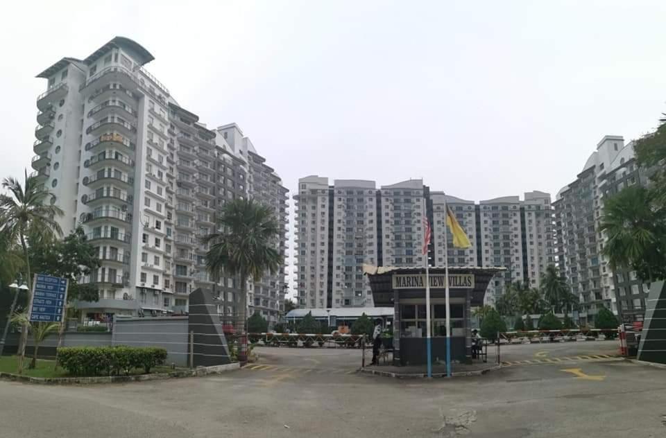 Апартаменты/квартиры  Pd Marina Resort  - отзывы Booking
