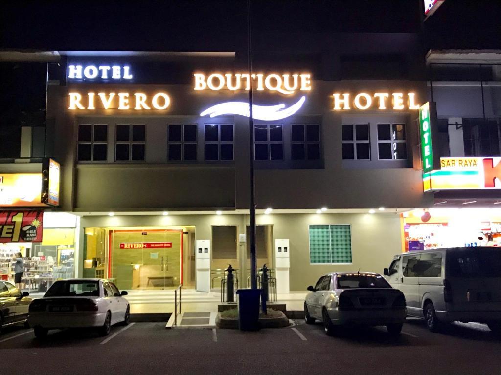 Отель  RIVERO BOUTIQUE HOTEL Seremban 2  - отзывы Booking