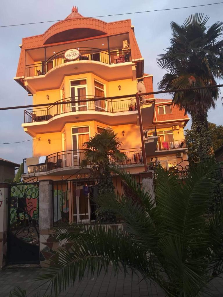Отель Hotel Resanda - отзывы Booking