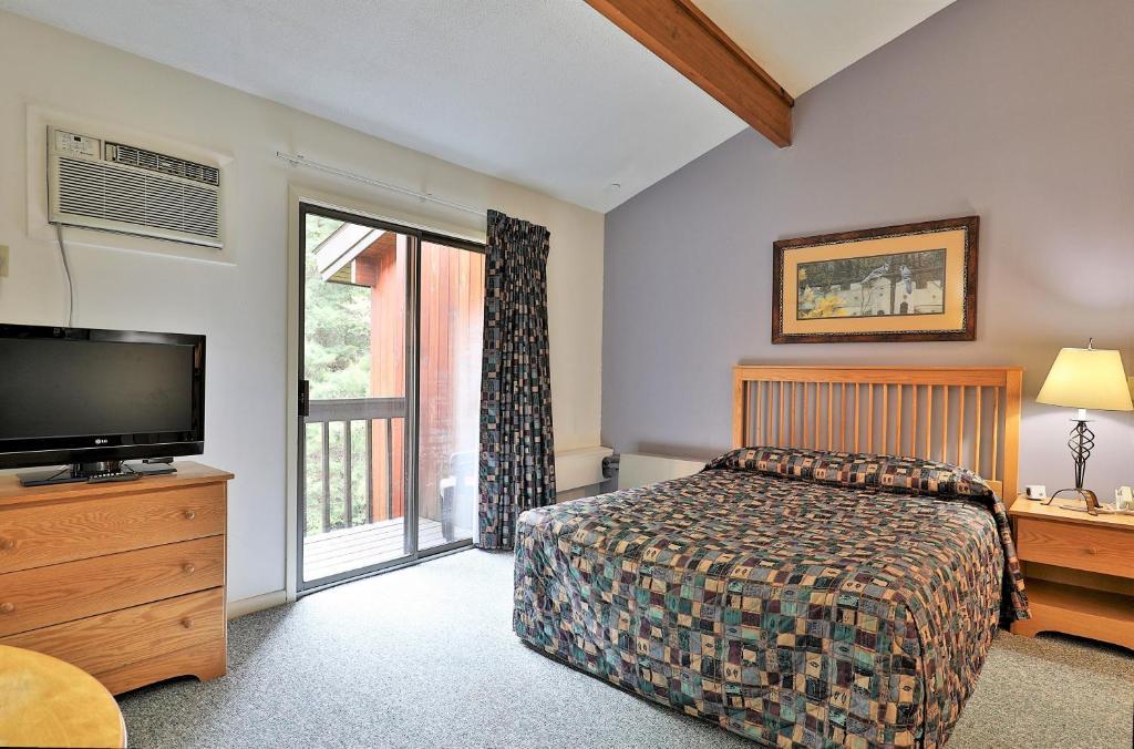 Отель  Cedarbrook Two Room Studio 210  - отзывы Booking