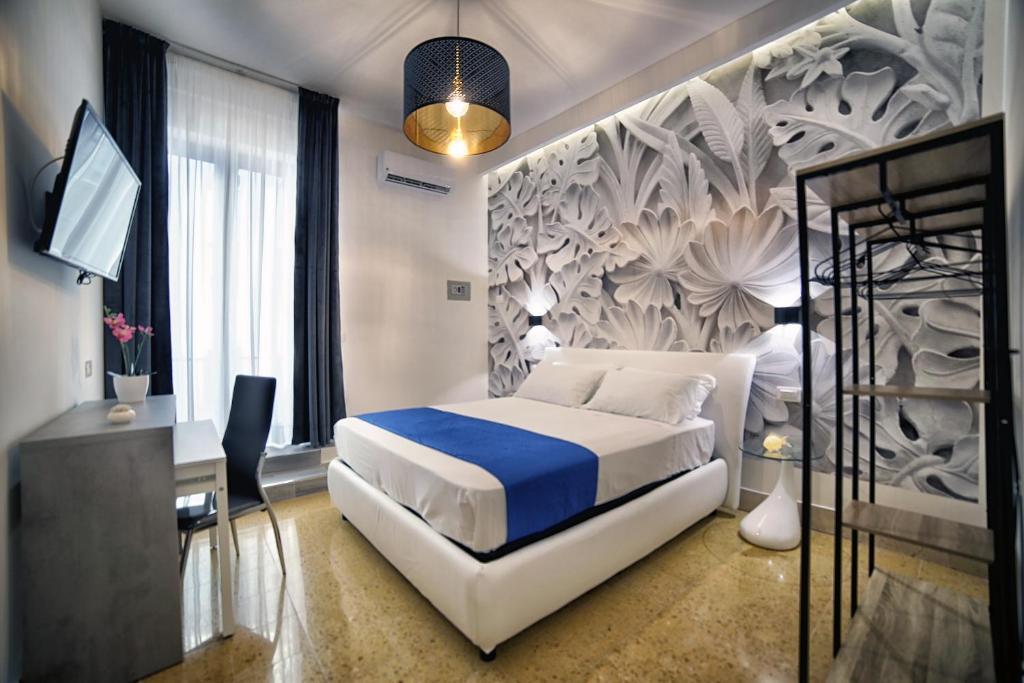 Гостевой дом  Le Corti del Re  - отзывы Booking