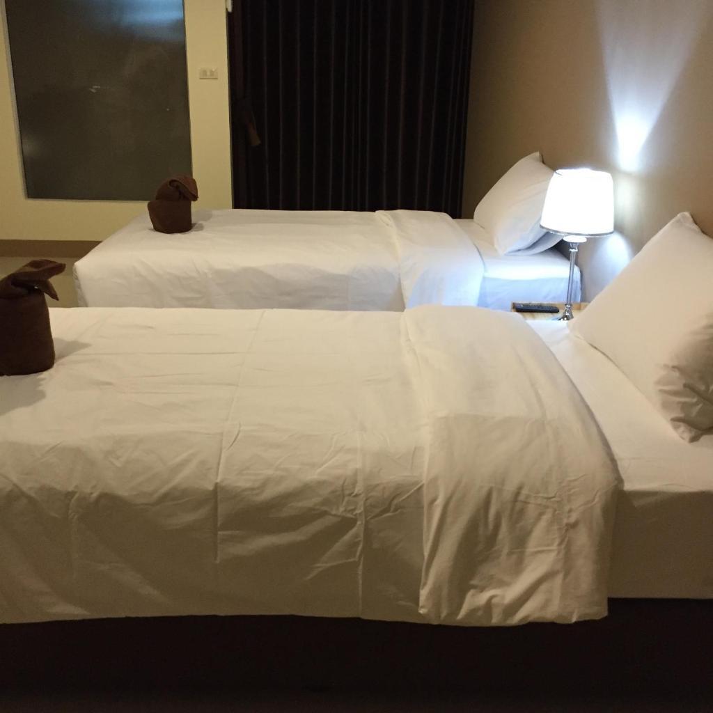 Отель  Отель  Thasala Signature Resort, Chiangmai