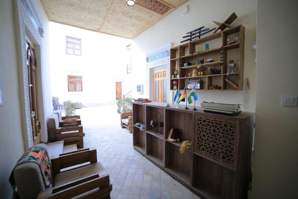 Отель типа «постель и завтрак»  Отель типа «постель и завтрак»  MUSLIMA HOTEL