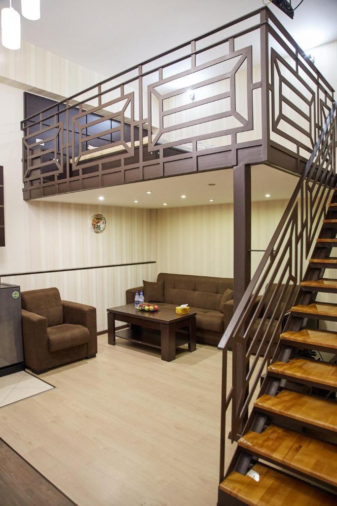 Апартаменты/квартира  Residence North Avenue, small center  - отзывы Booking