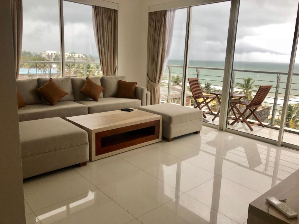 Апартаменты/квартиры  Prime Wave Residence  - отзывы Booking