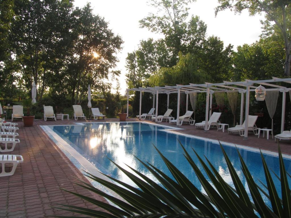Апарт-отель Aparthotel Cote D'Azure - отзывы Booking