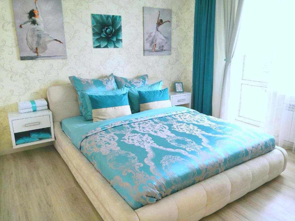 Апартаменты/квартира  Апартаменты на Лежневской