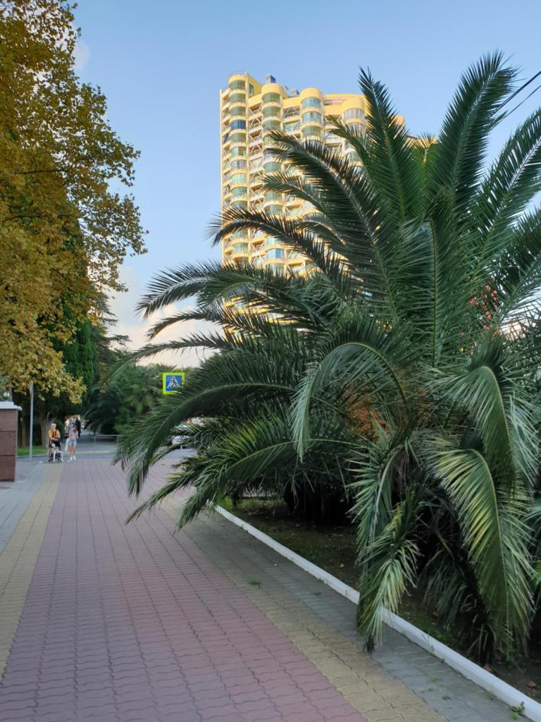 Апартаменты/квартира Апартаменты Pushkin Travel - отзывы Booking