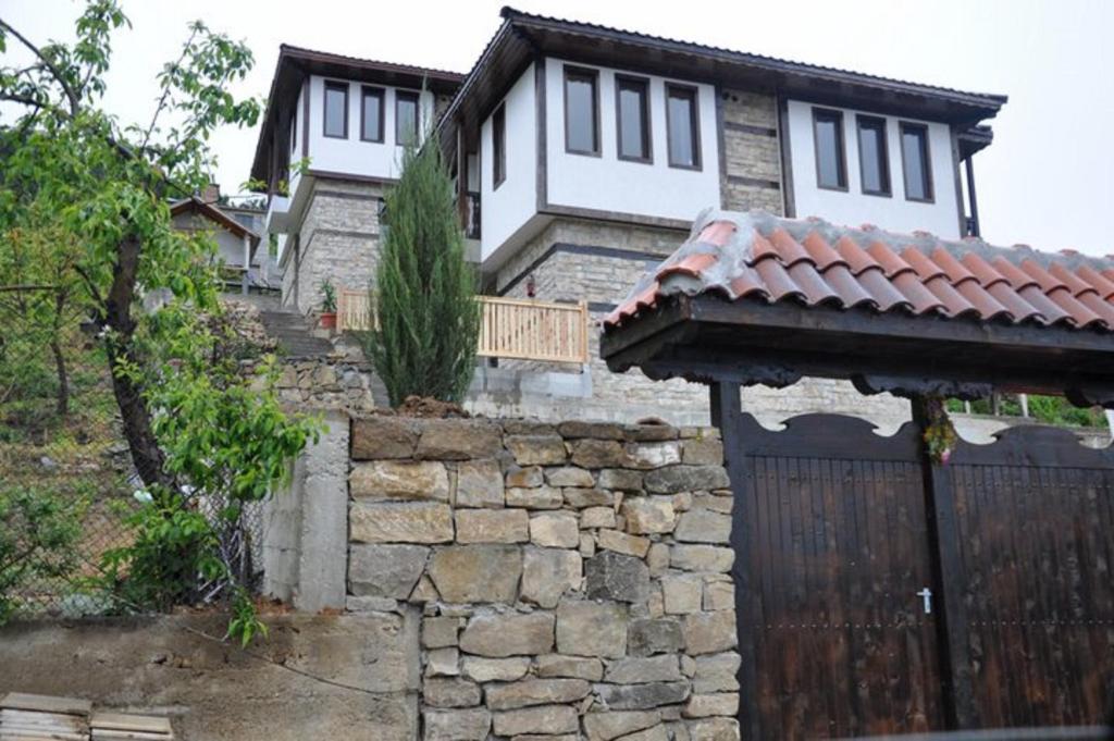 Гостевой дом  Panorama Complex  - отзывы Booking
