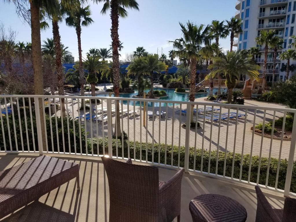 Апарт-отель  A Slice of Heaven - Destin! Pool View!  - отзывы Booking