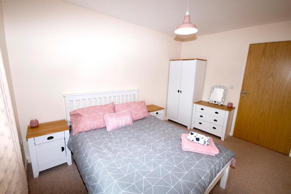 Апартаменты/квартира  Pretty Properties - Tillage Green  - отзывы Booking
