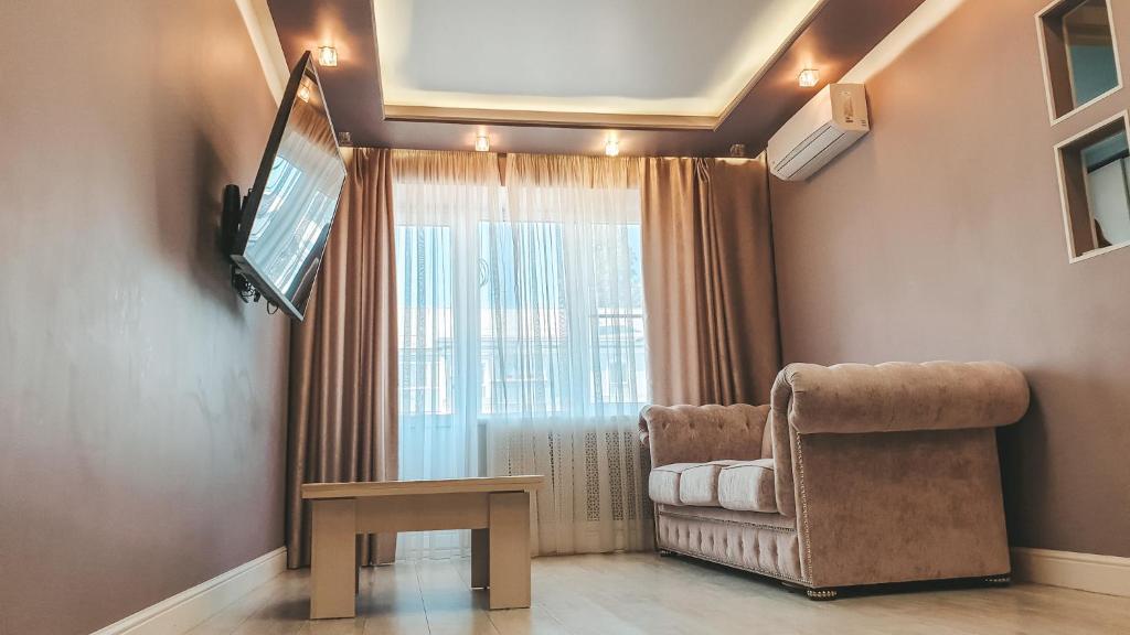 Апартаменты/квартира ROYAL- Mercury Center, Zegelya - отзывы Booking