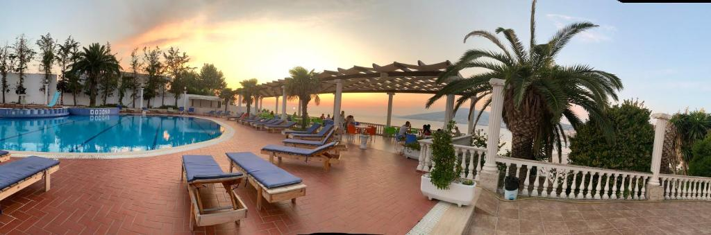 Отель Hotel Dodona - отзывы Booking