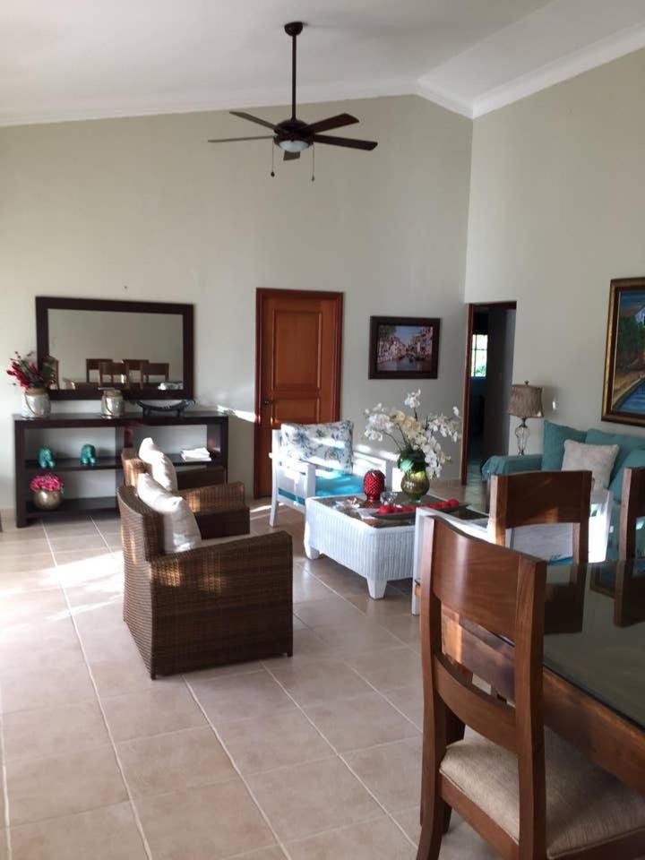 Апартаменты/квартира  Los Corozos Apartment G2 Guavaberry Golf & Country Club  - отзывы Booking