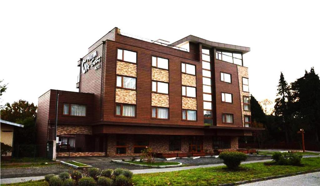 Отель  Martina de Goñi  - отзывы Booking